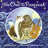 The Owl and the Pussycat, Edward Lear, 0060272287