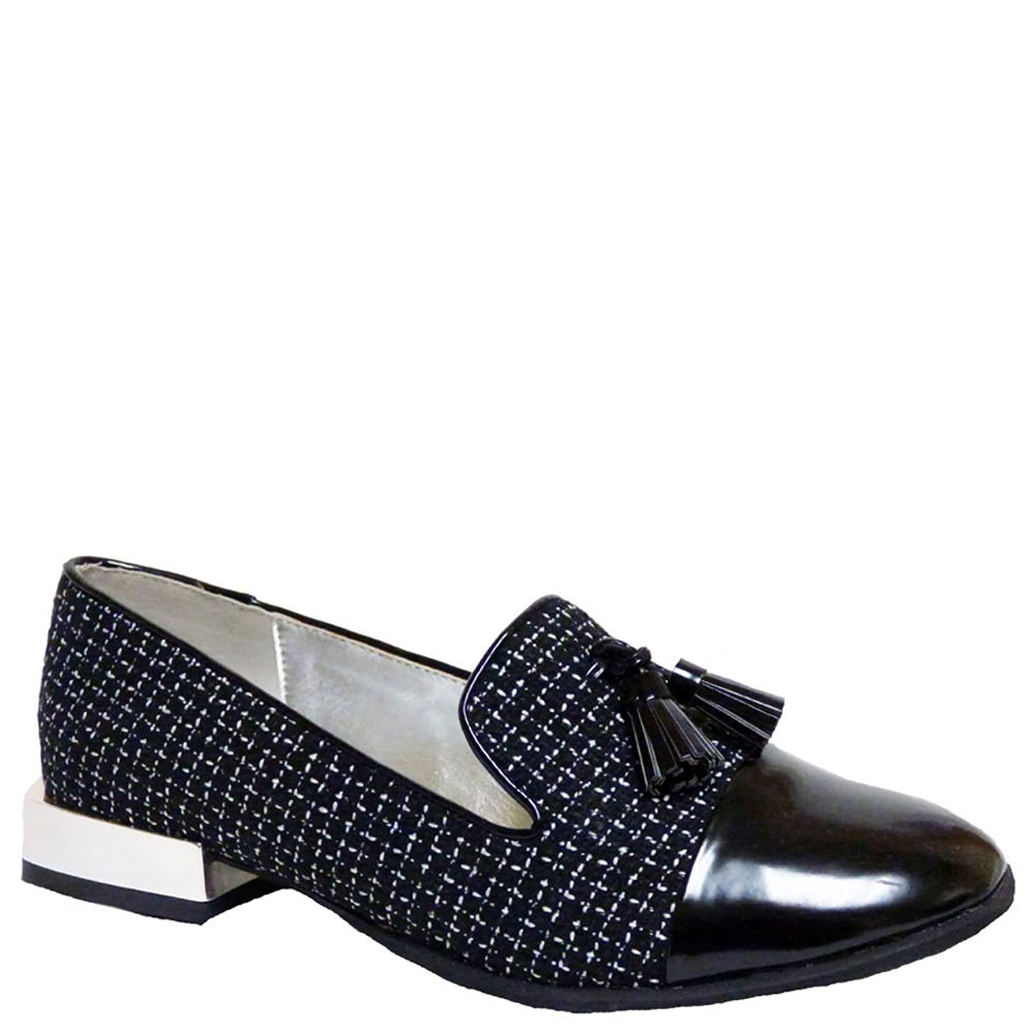 a4f47f1f07 Bellini Women's Bainbridge Tassel Loafer 60%OFF - twofuae.com