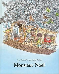"Afficher ""Monsieur Noël"""