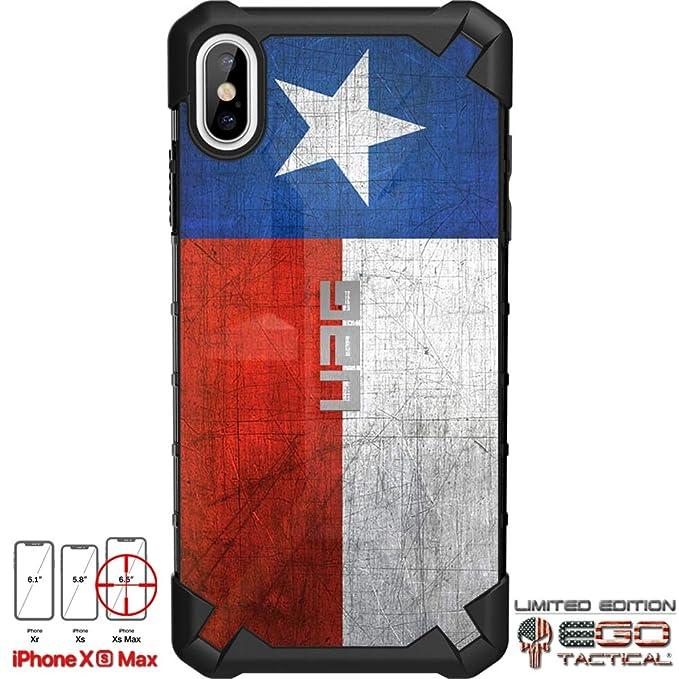 EGO Tactical UAG Plasma - Carcasa para Apple iPhone XS MAX ...