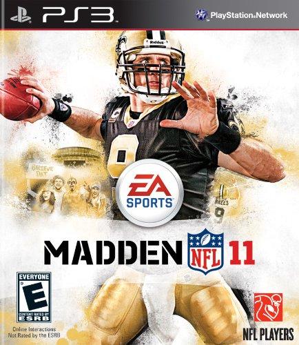 Madden NFL 11 – Nintendo 64