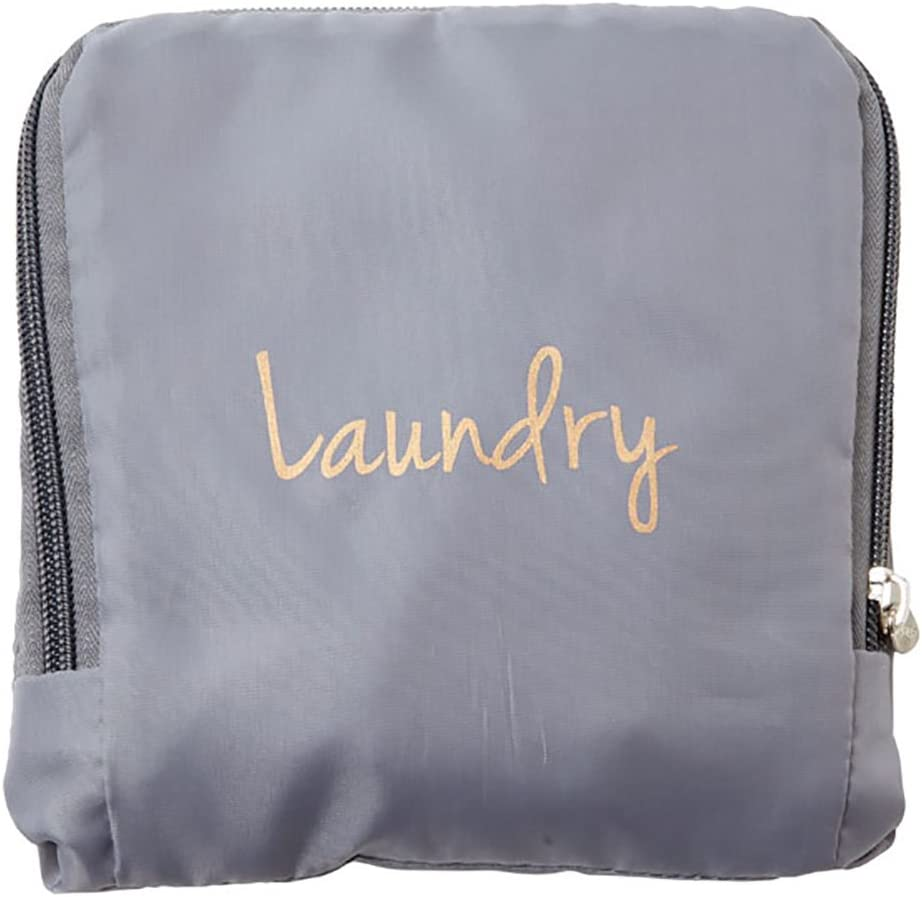 Miamica Laundry Bag for Travel