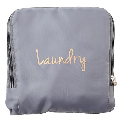 Amazon.com: Miamica - Bolsa para la colada, varios estilos ...