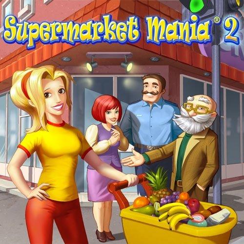 Supermarket Mania 2 [Download]
