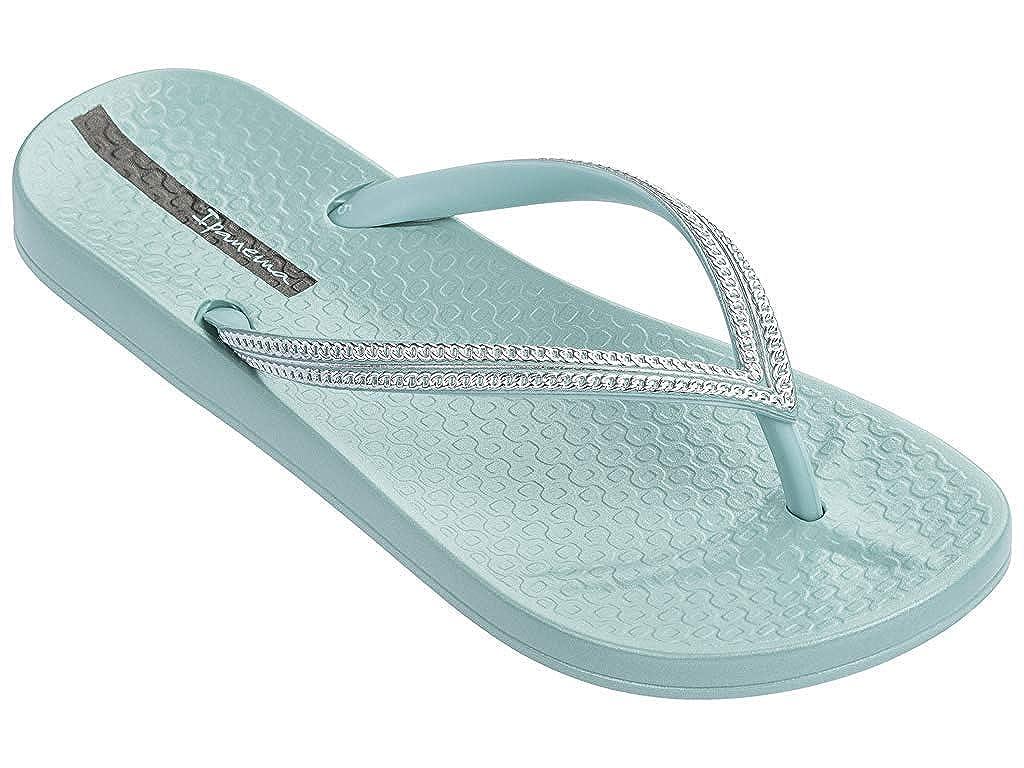 Ipanema Womens Ana Metallic Iii Sandal