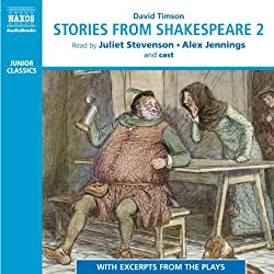 Stories from Shakespeare 2
