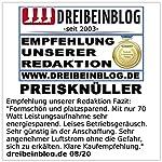 Sichler-Haushaltsgerate-umidificatore-Raffreddatore-daria-evaporativo-con-oscillazione-e-timer-15-litri-70-watt-Condizionatori-senza-tubo