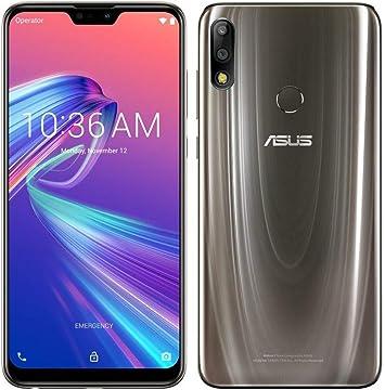 ASUS - Zenfone MAX Pro M2 ZB631KL Gris 64 Go, 4Go de RAM, Android ...