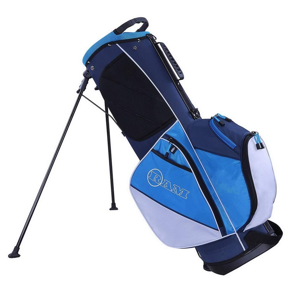 Amazon.com: RAM Golf - Bolsa de transporte y soporte para ...
