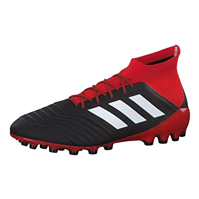 0b4c660c719 adidas Men s Predator 18.1 Ag Footbal Shoes  Amazon.co.uk  Shoes   Bags