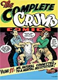 Mr. Natural Commited to a Mental Institution!, R. Crumb, 156097172X