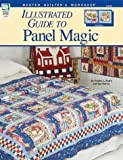 Illustrated Guide to Panel Magic (Master Quilter's Workshop)