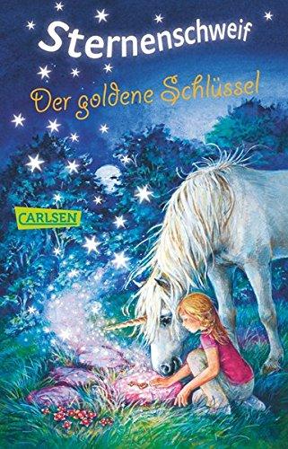 Sternenschweif 14: Der goldene Schlüssel