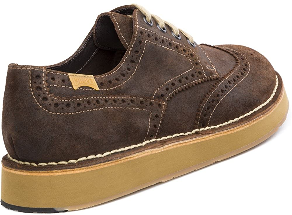 Chaussures 004 18741 42 Camper Brothers Homme twSnp
