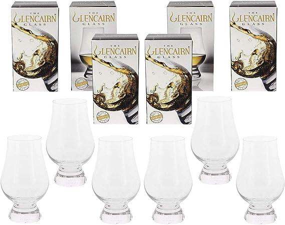 Glencairn Crystal Whiskey Glass