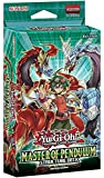Yugioh Master Of Pendulum Structure Deck TCG English - 43 cards!