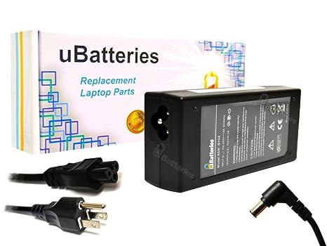 Amazon.com: ubatteries para portátil adaptador de CA ...
