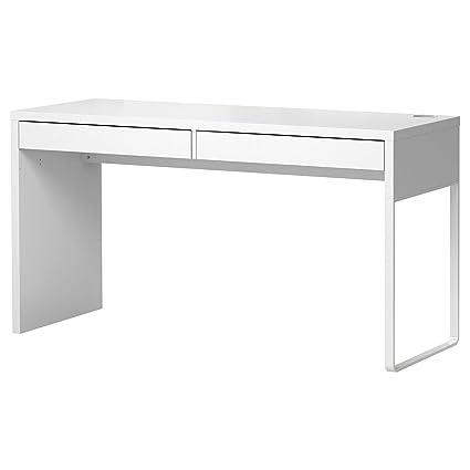Sensational Ikea Micke 902 143 08 Desk White Download Free Architecture Designs Oxytwazosbritishbridgeorg