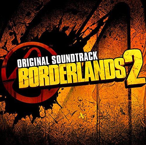 Price comparison product image Borderlands 2 - Original Soundtrack