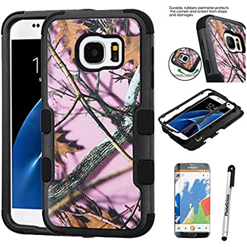 S7 Case, Phonelicious (Tm) SAMSUNG GALAXY S7 (G930) [Heavy Duty] [Shock Absorption] [Drop Protection] [Hybrid Sales