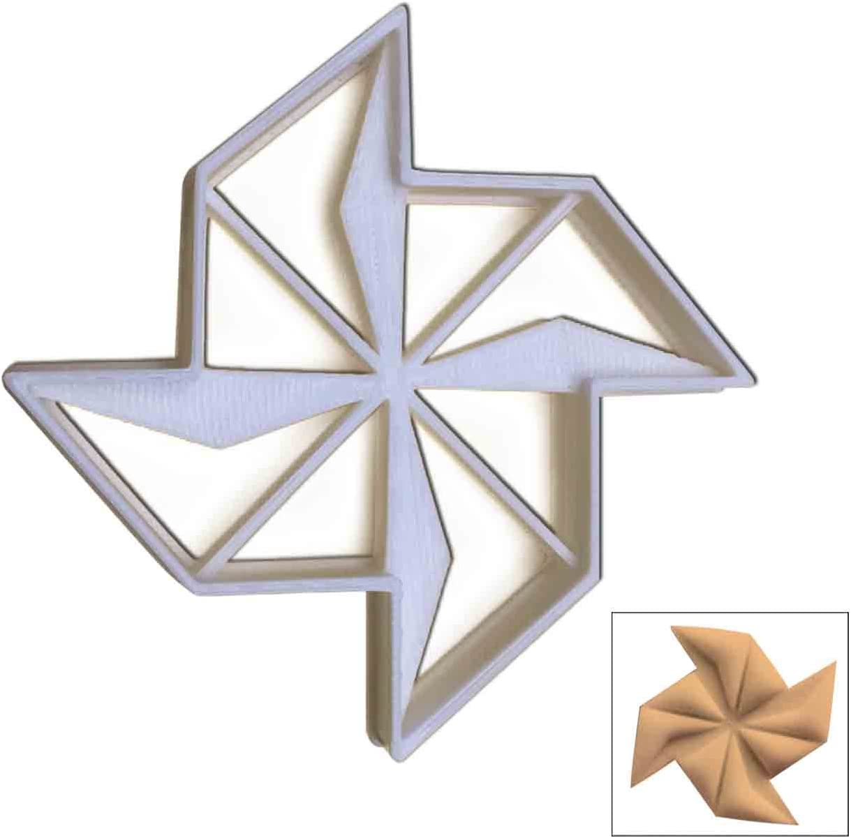 Origami Paper How To Make Origami Pinwheel, PNG, 500x500px, Paper ... | 1201x1220