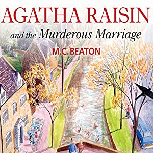 Agatha Raisin Radio/TV Program