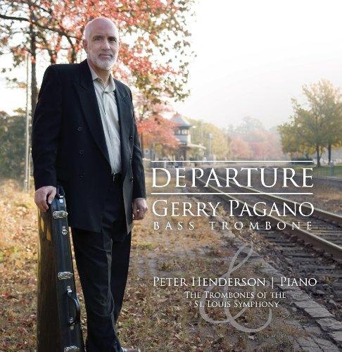 Departure (Bass Trombone Concerto)