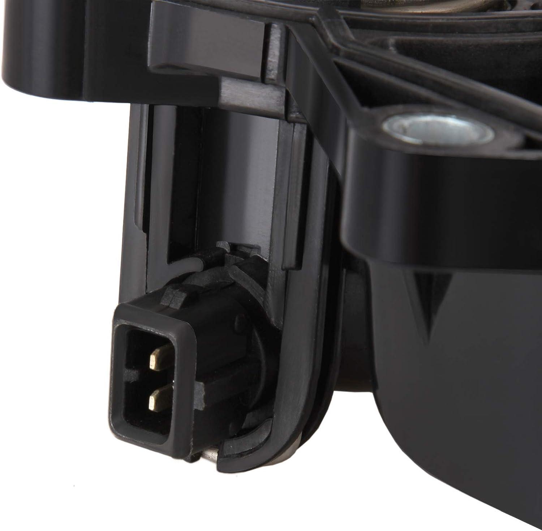 Dromedary 11531437040 Thermostat Housing Assembly For BMW E46 E39 X5 X3 Z3 Z4 325i 330i 525i 530i