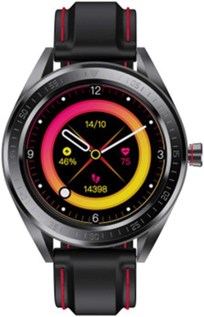 Reloj Inteligente, GPS FitnessTracker Con Pantalla Táctil De 1.3