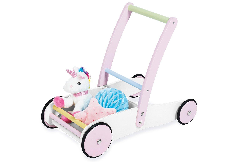 PINOLINO 269408 13016 - Unicornio: Amazon.es: Juguetes y juegos
