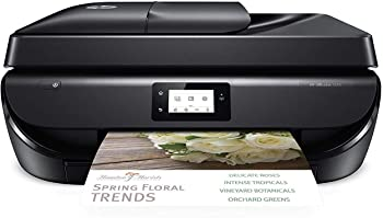 HP OfficeJet 5255 Wireless Printer For Transfer Paper