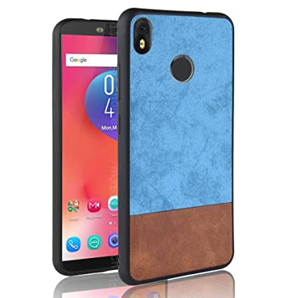 Amazon.com: Naozbuyrig Infinix Hot S3 Case, Special Designed ...
