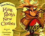 King Bob's New Clothes, Dom DeLuise, 0689805209