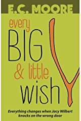 Every Big & Little Wish Paperback