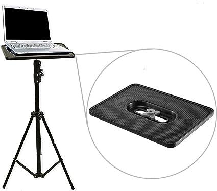Selens Universal trípode portátil ordenador bandeja soporte ...