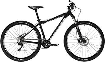 Diamondback Axis - Bicicleta de Enduro, Color Negro/Blanco, 16 ...