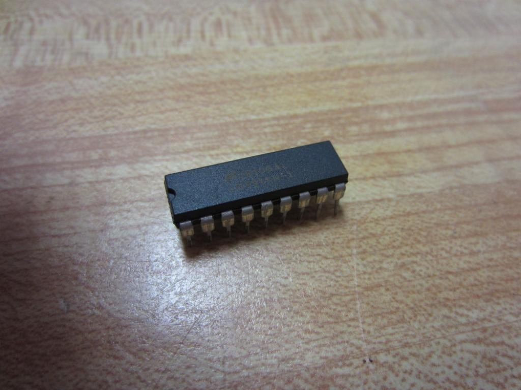 National Semiconductor Lm3914n 1 Dot Bar Display Driver Pack Of Circuit Led Ic Lm3914 Picture Good Electronic Electronics Industrial Scientific