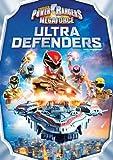Power Rangers Megaforce V4: Ultra Defenders