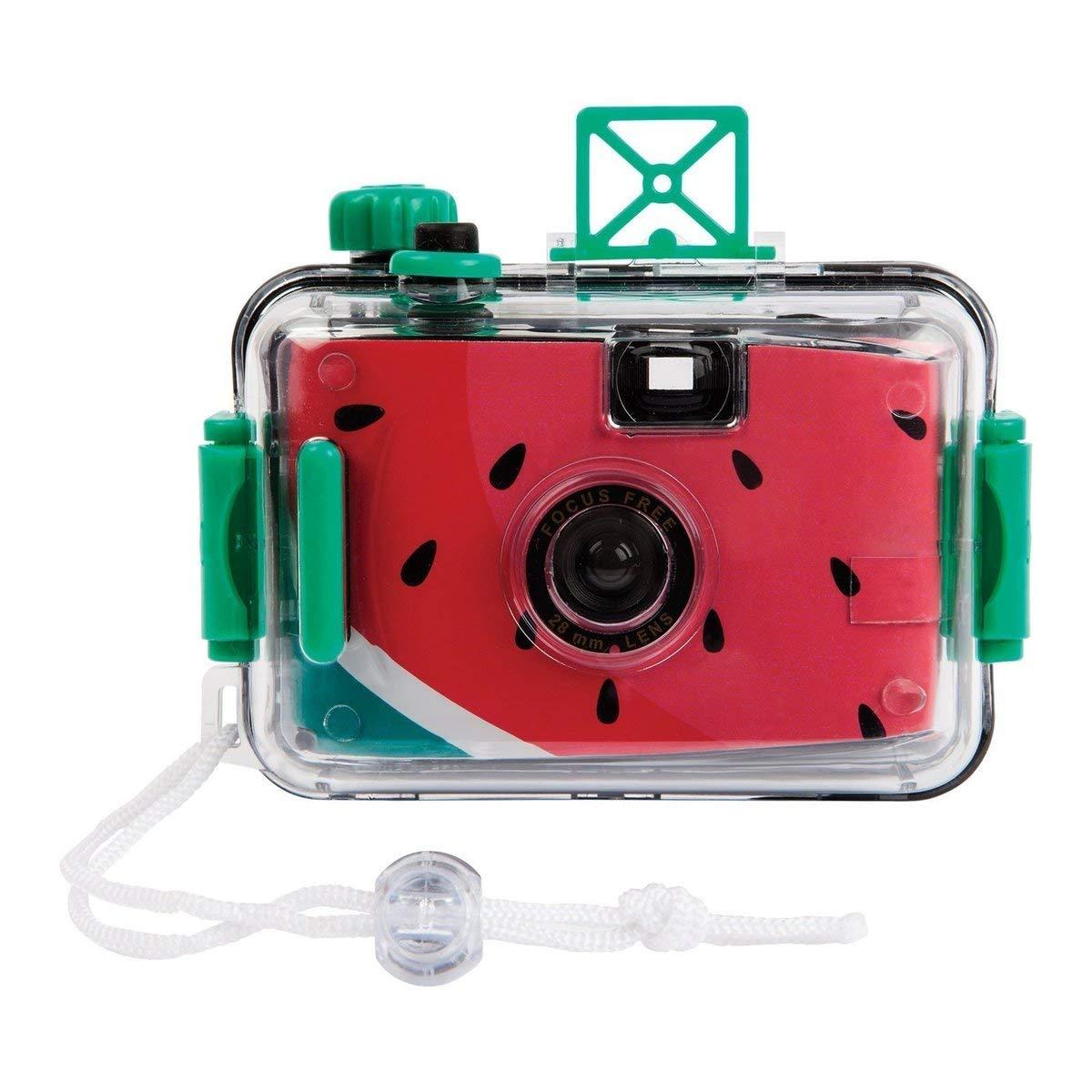 SunnyLIFE Underwater Camera Watermelon by SunnyLIFE