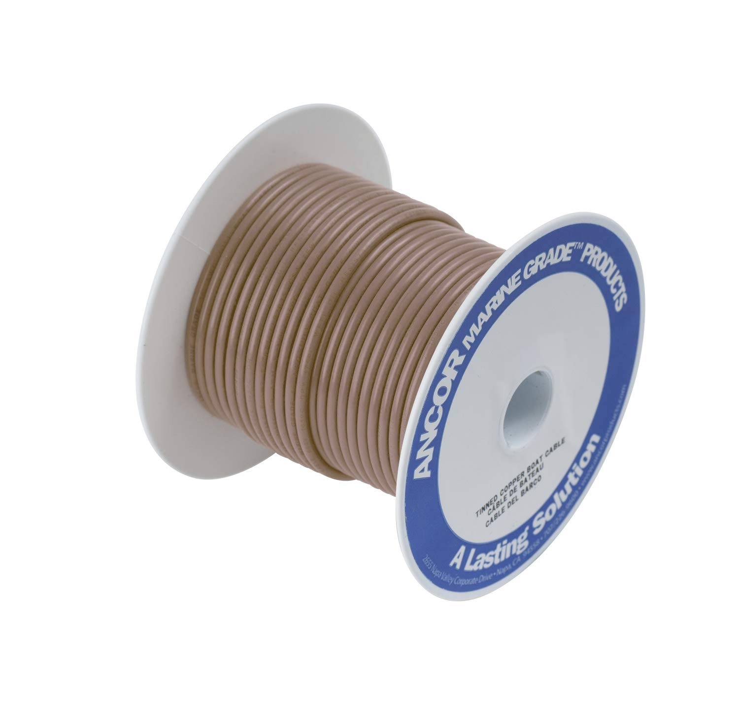 Ancor Marine Grade Products 12 Primary Wire, 500'