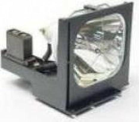 HITACHI DT01191 - Lampara de proyector OSRAM: Amazon.es ...