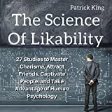 by Patrick King (Author, Publisher), Wes Super (Narrator) (58)  Buy new: $6.95$5.95