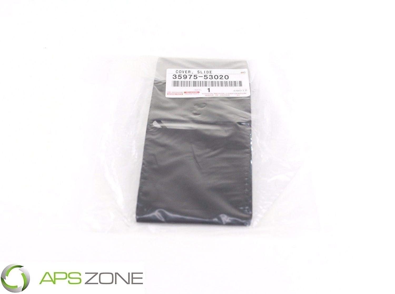 LEXUS Genuine Shift Console Slide Cover OEM 35975-53020 Automotive ...