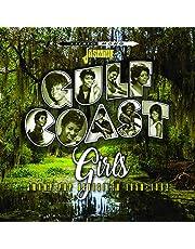 Gulf Coast Girls - Swamp Pop Revisited 1958-1962