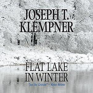 Flat Lake in Winter Audiobook