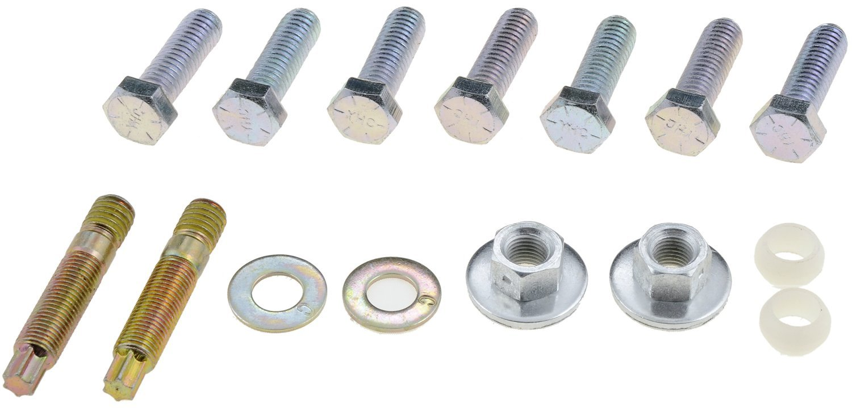 Dorman 03408B Exhaust Manifold Stud and Nut