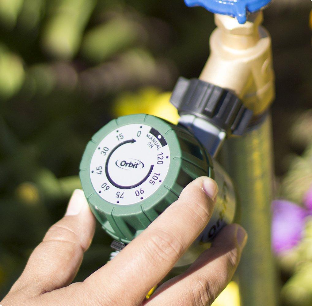 Orbit 62034 Mechanical Watering Timer by Orbit (Image #2)