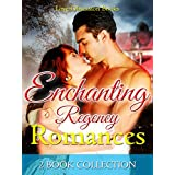 COLLECTIONS:Enchanting Regency Romances