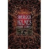 Sherlock Holmes Short Stories (Gothic Fantasy)
