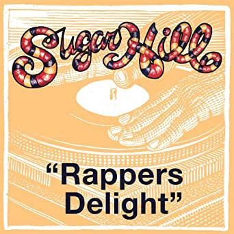 Rappers delight mp3 download.